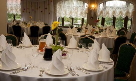 Sale weselne - Hotel Amber - 5559eddd725bcprzyjecie.jpg - SalaDlaCiebie.pl