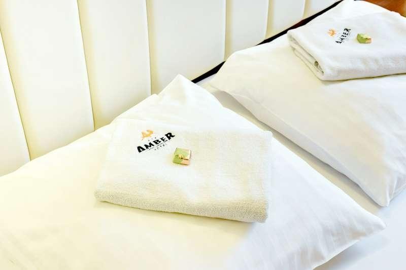 Sale weselne - Hotel Amber - SalaDlaCiebie.com - 33