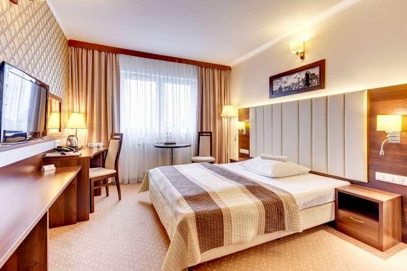 Sale weselne - Hotel Amber - SalaDlaCiebie.com - 32