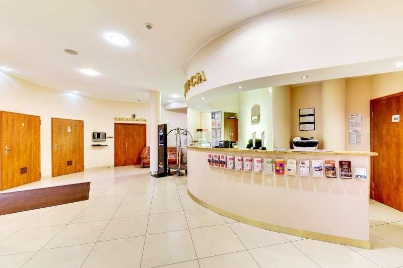 Sale weselne - Hotel Amber - SalaDlaCiebie.com - 29