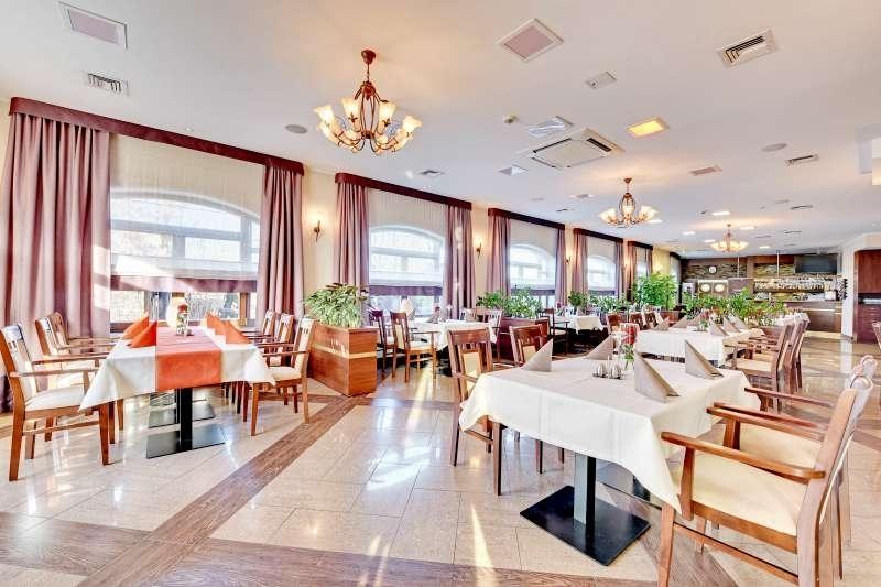 Sale weselne - Hotel Amber - SalaDlaCiebie.com - 24