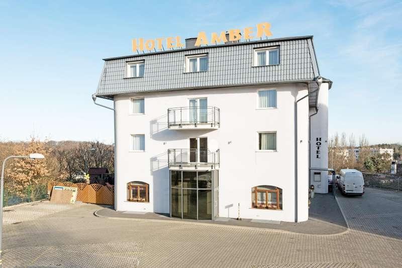 Sale weselne - Hotel Amber - SalaDlaCiebie.com - 27
