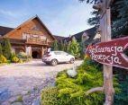 Sale weselne - Rancho Pod Bocianem - 555c8fa4da520obiekt.jpg - SalaDlaCiebie.pl
