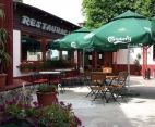 Restauracja Srebrna Rybka