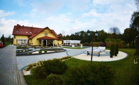 Sale weselne - Dom Weselny Ola - 555d94e638331obiekt.jpg - SalaDlaCiebie.pl