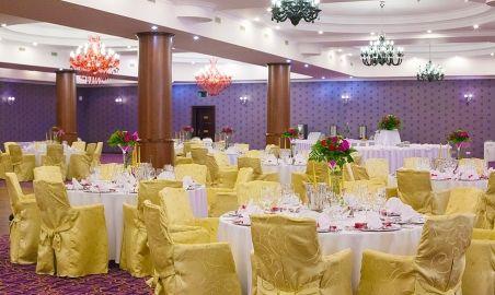 Sale weselne - Hotel Gołębiewski w Karpaczu - SalaDlaCiebie.com - 2