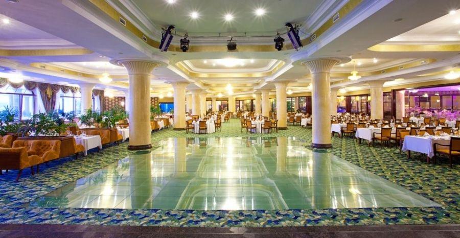 Sale weselne - Hotel Gołębiewski w Karpaczu - SalaDlaCiebie.com - 4