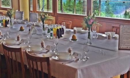 Sale weselne - Hotel Górski Kalatówki - 56cc2263d43fbkwiaty_polne.JPG - SalaDlaCiebie.pl