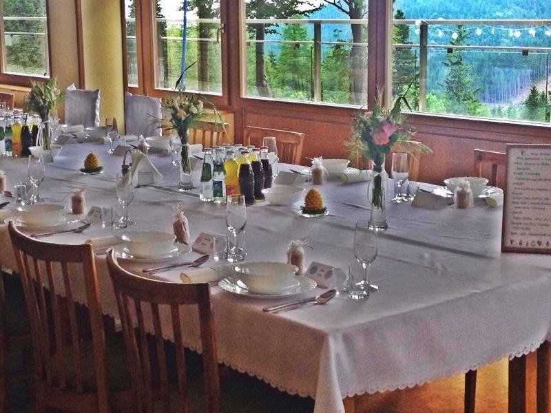 Sale weselne - Hotel Górski Kalatówki - SalaDlaCiebie.com - 16