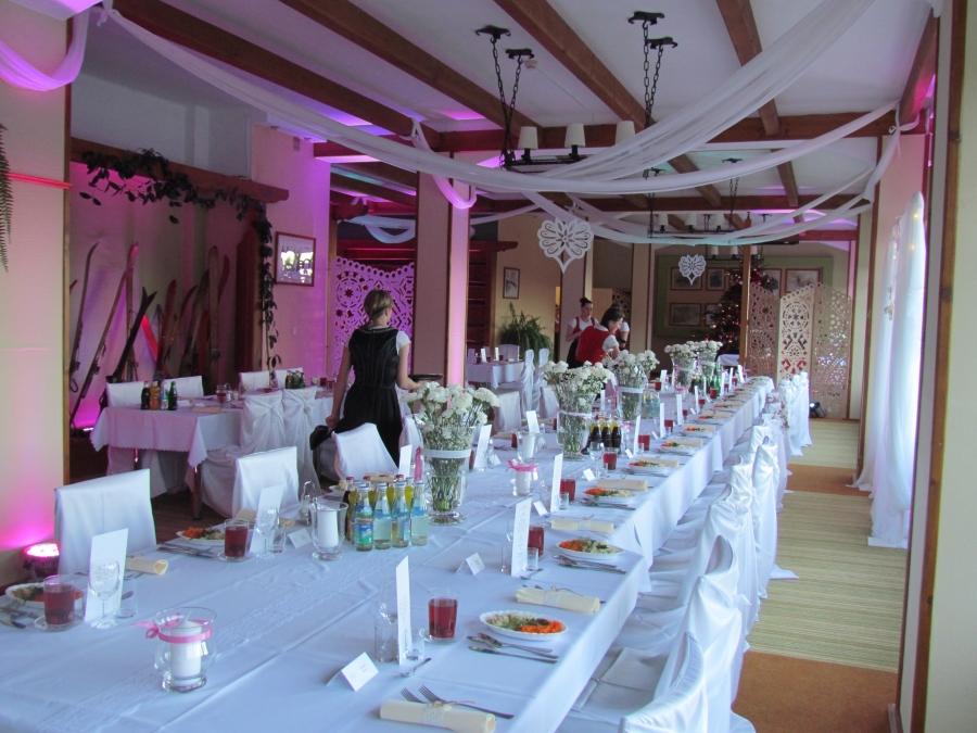 Sale weselne - Hotel Górski Kalatówki - SalaDlaCiebie.com - 4