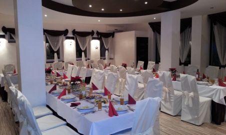 Sale weselne - Sala Bankietowa Venge - 5564580038b44sala.jpg - SalaDlaCiebie.pl