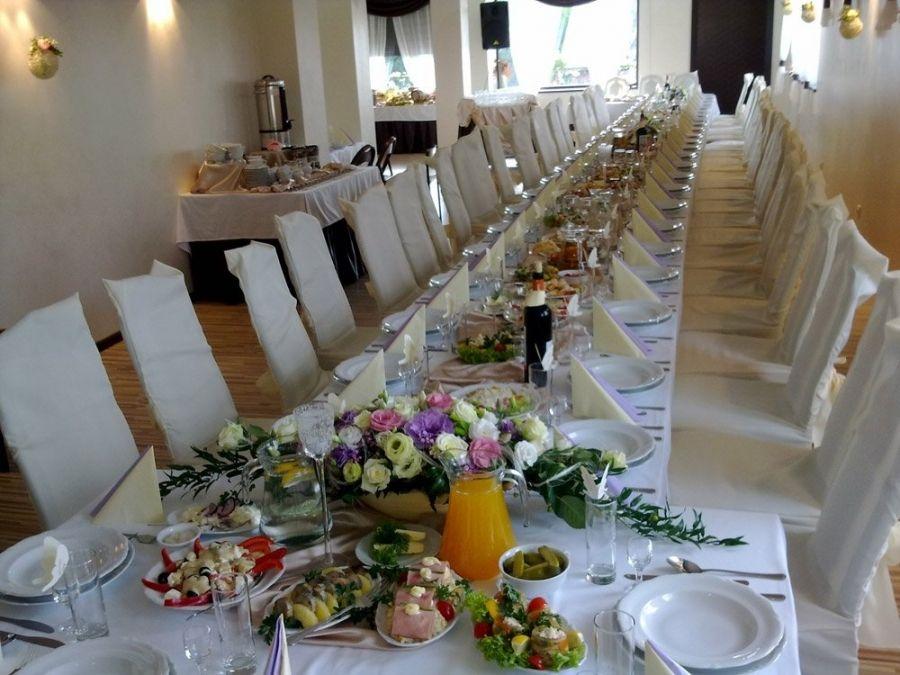Sale weselne - Sala Bankietowa Venge - SalaDlaCiebie.com - 7