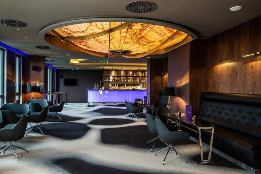 Sale weselne - Airport Hotel Okęcie - SalaDlaCiebie.com - 13