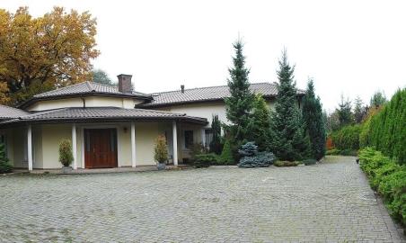 Sale weselne - Willa Pod Starym Dębem - 59e4b38355640c1.jpg - SalaDlaCiebie.pl