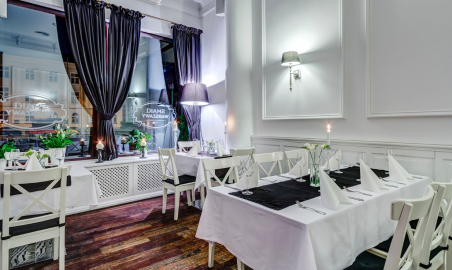 Sale weselne - Restauracja i Cukiernia Smaki Warszawy - SalaDlaCiebie.com - 9