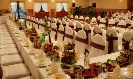 Sale weselne - Hotel Skarpa - SalaDlaCiebie.com - 12
