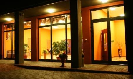 Sale weselne - Hotel Skarpa - SalaDlaCiebie.com - 2
