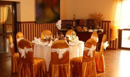 Sale weselne - Hotel Skarpa - SalaDlaCiebie.com - 5