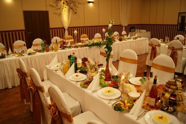 Sale weselne - Hotel Skarpa - SalaDlaCiebie.com - 3