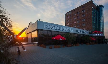 Sale weselne - Terminal Hotel - SalaDlaCiebie.com - 29