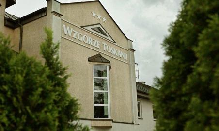 Sale weselne - Hotel Wzgórze Toskanii*** - SalaDlaCiebie.com - 2