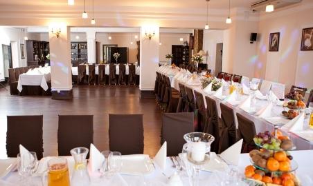 Sale weselne - Hotel Wzgórze Toskanii*** - SalaDlaCiebie.com - 10
