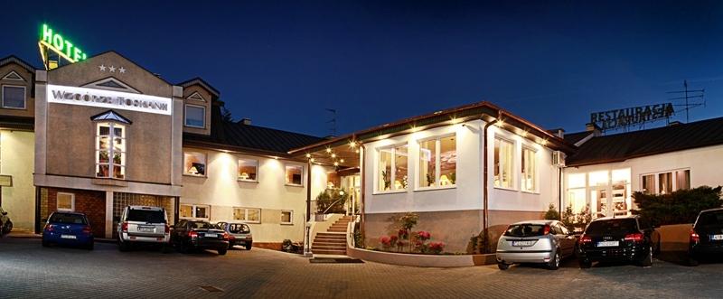 Sale weselne - Hotel Wzgórze Toskanii*** - SalaDlaCiebie.com - 1