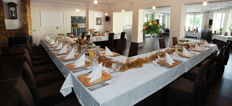 Sale weselne - Hotel Wzgórze Toskanii*** - SalaDlaCiebie.com - 6
