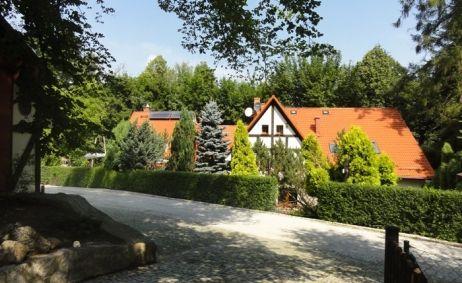 Sale weselne - Chata nad Sztolnią - 5591265180e82216_1.jpg - SalaDlaCiebie.pl