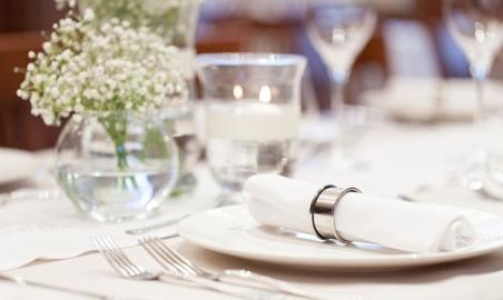 Sale weselne - GRAPE Hotel & Restaurant  - SalaDlaCiebie.com - 5
