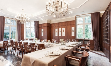 Sale weselne - GRAPE Hotel & Restaurant  - SalaDlaCiebie.com - 6