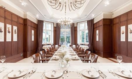 Sale weselne - GRAPE Hotel & Restaurant  - SalaDlaCiebie.com - 4
