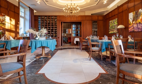 Sale weselne - GRAPE Hotel & Restaurant  - SalaDlaCiebie.com - 15
