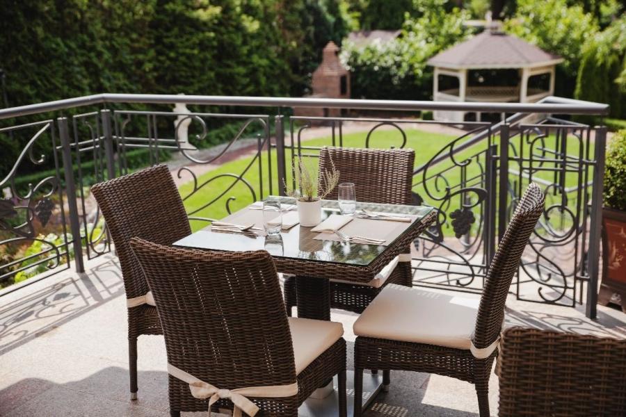 Sale weselne - GRAPE Hotel & Restaurant  - SalaDlaCiebie.com - 17