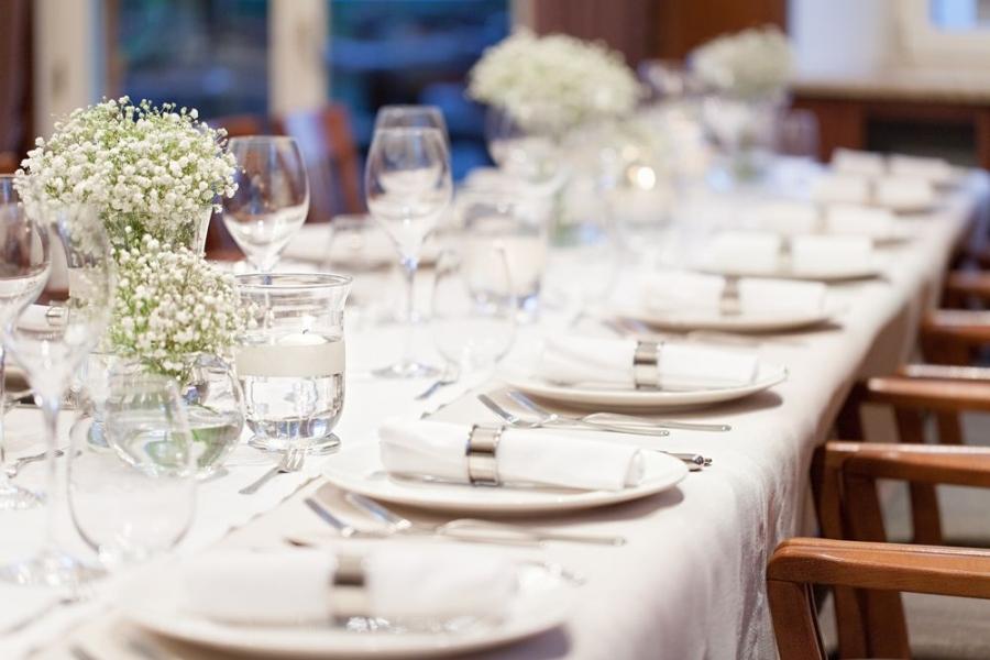 Sale weselne - GRAPE Hotel & Restaurant  - SalaDlaCiebie.com - 3