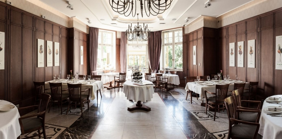Sale weselne - GRAPE Hotel & Restaurant  - SalaDlaCiebie.com - 12