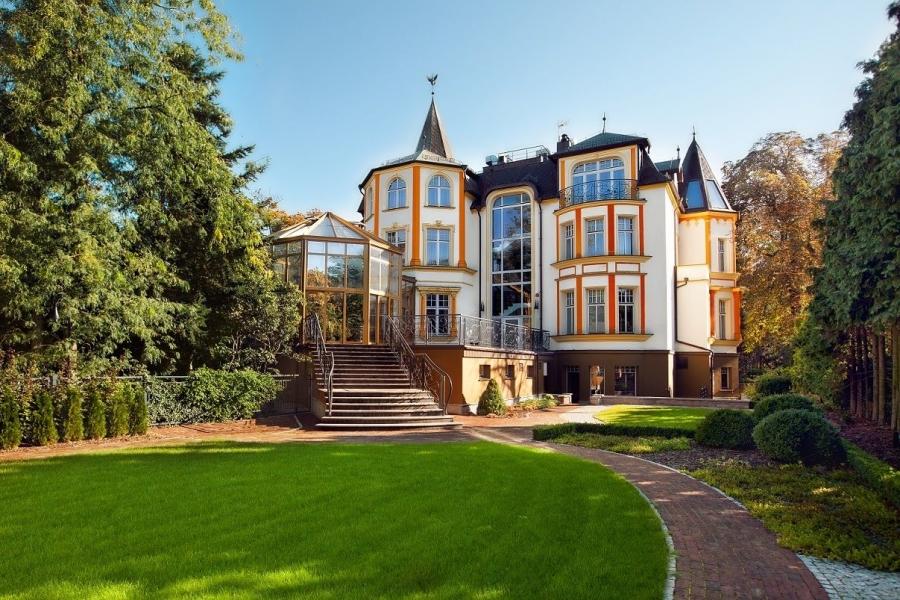 Sale weselne - GRAPE Hotel & Restaurant  - SalaDlaCiebie.com - 1