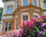 Sale weselne - GRAPE Hotel & Restaurant  - SalaDlaCiebie.com - 2