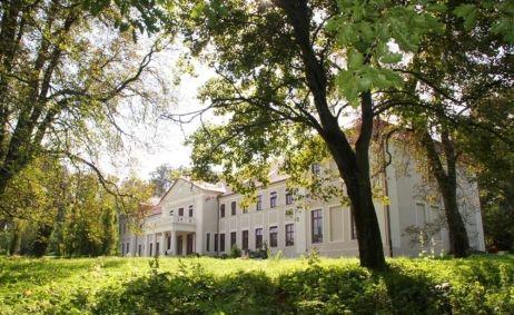 Sale weselne - Pałac Grąbkowo - 559a76d85741cexterior1.jpg - SalaDlaCiebie.com