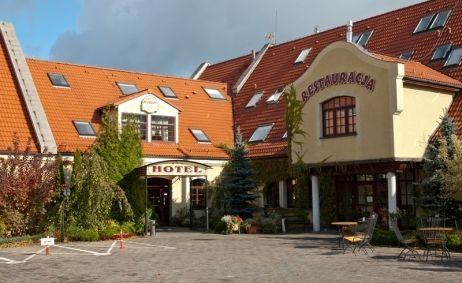 Sale weselne - Hotel*** & Restauracja Maria - 559d0a0371156h1.jpg - SalaDlaCiebie.pl