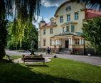 Pałac Jastrzębie