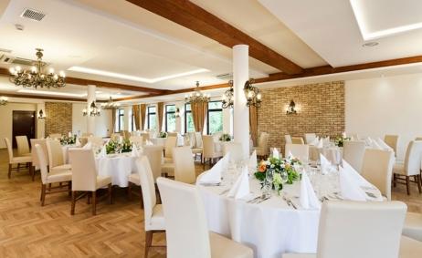 Sale weselne -  Restauracja & Hotel*** Podzamcze - 5d38404a2b602035e192508a7968a0d4dd45f51ae7ecb.jpg - www.SalaDlaCiebie.com