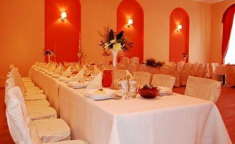 Sale weselne - Hotel i Restauracja Pod Jeleniem - 55a4e66df411a22.jpg - SalaDlaCiebie.pl
