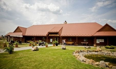 Sale weselne - Centrum Aktywnego Wypoczynku Borek - 55a50294b7961obiekt.jpg - SalaDlaCiebie.pl