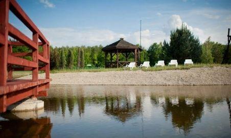 Sale weselne - Centrum Aktywnego Wypoczynku Borek - 55a502974ec8bplaza.jpg - SalaDlaCiebie.pl