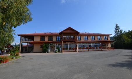 Sale weselne - Pensjonat Górska Dolina - 55f939ed753eedsc_0008.JPG - SalaDlaCiebie.pl