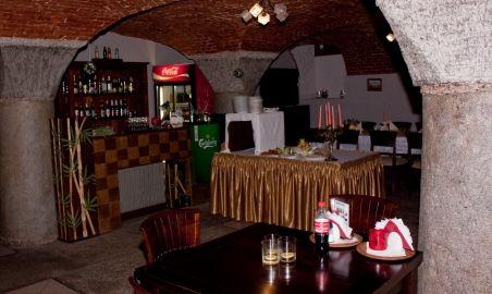 Sale weselne - Manhattan Pizza & Restaurant - SalaDlaCiebie.com - 3