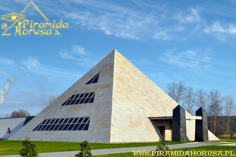 Sale weselne - Piramida Horusa - SalaDlaCiebie.com - 1