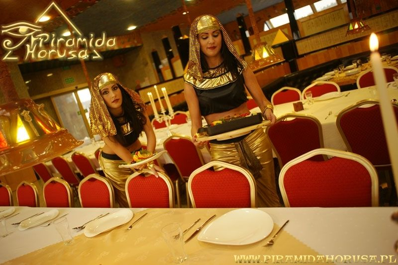 Sale weselne - Piramida Horusa - SalaDlaCiebie.com - 3