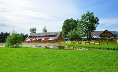 Sale weselne - Restauracja Przycup w Dolinie - 55a7a92069cd0303960_154494384692182_99825413_n.jpg - SalaDlaCiebie.com